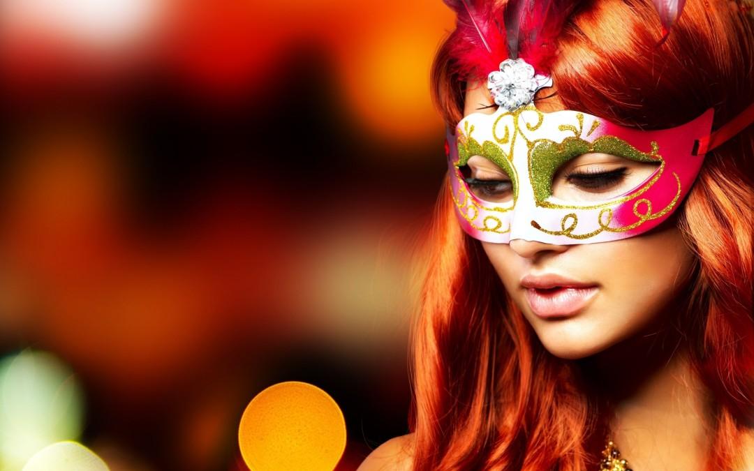 Maskowy Bal Karnawałowy 2017