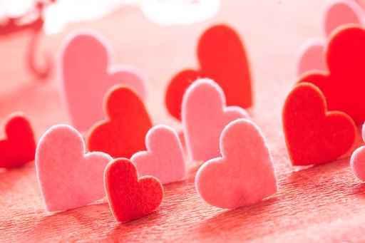 Romantyczne Pakiety Walentynkowe 2017