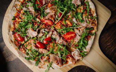 Pizza w Licheniu Starym